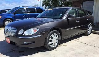 Used 2008 Buick Allure CX for sale in Brunkild, MB