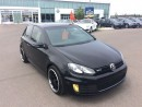 Used 2012 Volkswagen Golf GTI 3-Door (M6) for sale in Calgary, AB