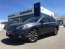 Used 2015 Subaru Outback 3.6R~Limited~Automatic for sale in Richmond Hill, ON