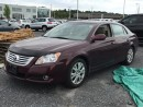 Used 2010 Toyota Avalon 4-door Sedan XLS 6A for sale in Orleans, ON