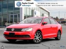 Used 2016 Volkswagen Jetta Comfortline 1.8T 6sp at w/ Tip for sale in Orleans, ON