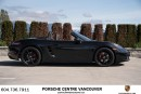 Used 2017 Porsche Boxster 718 S PDK Porsche Approved Certified. for sale in Vancouver, BC