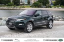 Used 2014 Land Rover Evoque Pure Plus for sale in Vancouver, BC