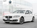 Used 2016 BMW 528 i xDrive for sale in Oakville, ON