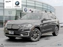 Used 2014 BMW X5 xDrive35d xLine AWD | NAV | RV CAM | for sale in Oakville, ON