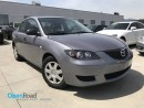 Used 2005 Mazda MAZDA3 GS A/T No Accident AC CD Player for sale in Port Moody, BC