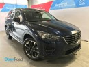 Used 2016 Mazda CX-5 GT A/T AWD No Accident Local Sunroof Leather Bluetooth USB AUX Navi TCS ABS for sale in Port Moody, BC