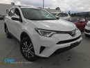 Used 2016 Toyota RAV4 LE FWD A/T Local One Owner Bluetooth USB AUX Heated Seats Rearview Cam TCS ABS for sale in Port Moody, BC