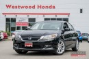 Used 2015 Honda Accord Touring - Factory Warranty until 2021 for sale in Port Moody, BC