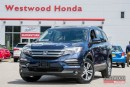 Used 2016 Honda Pilot EX for sale in Port Moody, BC