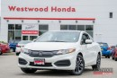 Used 2015 Honda Civic EX - Factory Warranty until 2022 for sale in Port Moody, BC
