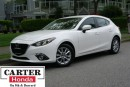 Used 2014 Mazda MAZDA3 Sport Navigation + Push button start for sale in Vancouver, BC