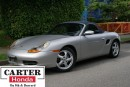 Used 1999 Porsche Boxster LOCAL + LOW KMS + MUST SEE! for sale in Vancouver, BC