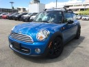Used 2012 MINI Cooper - for sale in Vancouver, BC