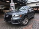 Used 2012 Audi Q5 3.2 Premium (Tiptronic) for sale in Vancouver, BC