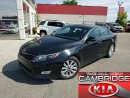 Used 2014 Kia Optima EX+ KIA CERTIFIED PRE-OWNED for sale in Cambridge, ON