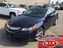 Used 2013 Acura ILX 1 OWNER NO ACCIDENTS LEATHER ROOF for sale in Cambridge, ON