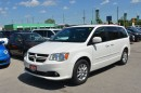 Used 2011 Dodge Grand Caravan RT - Pwr Doors  DVD  Auto Climate  Back Up Cam for sale in London, ON