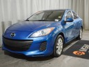 Used 2012 Mazda MAZDA3 GS-SKY for sale in Red Deer, AB