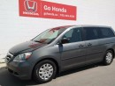 Used 2007 Honda Odyssey LX for sale in Edmonton, AB