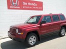 Used 2016 Jeep Patriot Sport/North for sale in Edmonton, AB