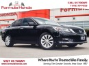 Used 2013 Honda Accord Sedan EX-L | ACCIDENT FREE | ONE OWNER | SPOTLESS - FORM for sale in Scarborough, ON