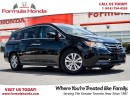 Used 2015 Honda Odyssey EX | LOW KM | ACCIDENT FREE - FORMULA HONDA for sale in Scarborough, ON