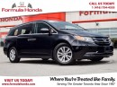 Used 2015 Honda Odyssey EX-L | NAVIGATION | REAR-VIEW CAMERA - FORMULA HON for sale in Scarborough, ON