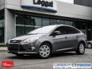 Used 2012 Ford Focus SE for sale in Burlington, ON