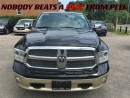 Used 2014 Dodge Ram 1500 Longhorn**ECODIESEL**LOADED** for sale in Mississauga, ON