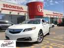 Used 2013 Acura TL Base. one owner, awesome shape for sale in Scarborough, ON