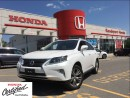 Used 2013 Lexus RX 350 Ultra Premium Pkg.1 for sale in Scarborough, ON