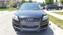 Used 2008 Audi Q7 3.6L|PARORAMIC SUNROOF| 7 PASSENGER|1 OWNER for sale in Mississauga, ON