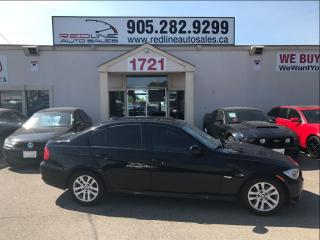 Used 2011 BMW 323i i, WE APPROVE ALL CREDIT for sale in Mississauga, ON