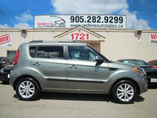 Used 2013 Kia Soul 2.0L 2u w/ECO, WE APPROVE ALL CREDIT for sale in Mississauga, ON