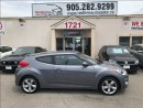 Used 2013 Hyundai Veloster Tech, Back Up Cam, WE APPROVE ALL CREDIT for sale in Mississauga, ON