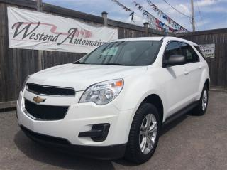Used 2010 Chevrolet Equinox LS for sale in Stittsville, ON