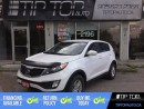 Used 2012 Kia Sportage LX ** Bluetooth, Heated Seats, Manual Transmission for sale in Bowmanville, ON