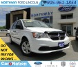 Used 2017 Dodge Grand Caravan CVP/SXT | EXPANSION SALE ON NOW | for sale in Brantford, ON
