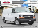 Used 2017 Chevrolet Express 2500 Ext. 2500 for sale in Markham, ON