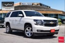Used 2015 Chevrolet Tahoe LT. NAVIGATION. BACKUP CAM. REMOTE START. for sale in Woodbridge, ON