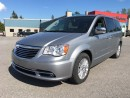Used 2014 Chrysler Town & Country Limited - Sunroof - Nav - Leather for sale in Norwood, ON