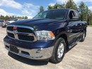 Used 2014 Dodge Ram 1500 SLT - Handsfree - Touchscreen Sat Radio for sale in Norwood, ON