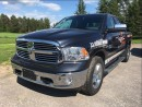 Used 2017 Dodge Ram 1500 Big Horn - 8.4 Radio - Trailer/Tow Group for sale in Norwood, ON