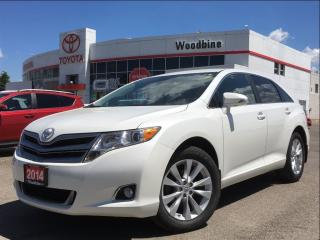 Used 2014 Toyota Venza AUTO+LOADED+ALLOYS+MORE for sale in Etobicoke, ON
