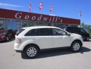 Used 2007 Ford Edge SEL! HEATED LEATHER SEATS! for sale in Aylmer, ON