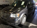 Used 2016 Chrysler Town & Country Touring-L for sale in Coquitlam, BC