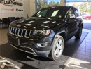 Used 2016 Jeep Grand Cherokee Limited for sale in Coquitlam, BC