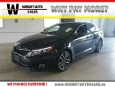 Used 2014 Kia Optima SX|GDI|LEATHER|SUNROOF|BACKUP CAM|63,953 KMS for sale in Cambridge, ON