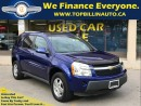 Used 2006 Chevrolet Equinox LT with SUNROOF, 2 YEARS WARRANTY, 148K for sale in Concord, ON